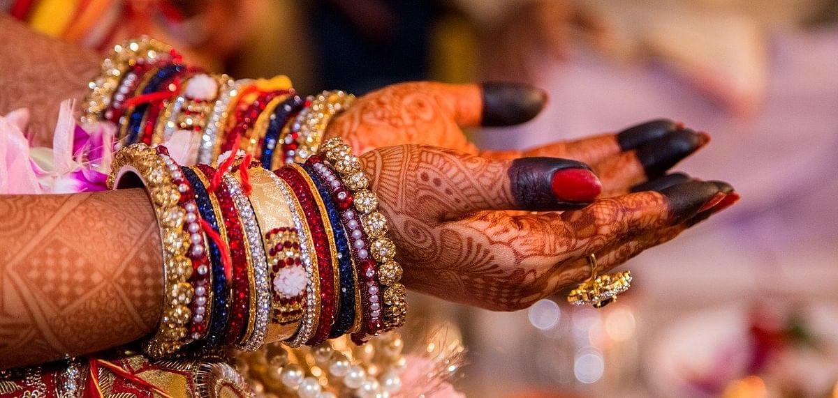 Uttar Pradesh: Muslim man hides identity to marry Hindu girl, arrested under 'love-jihad' law