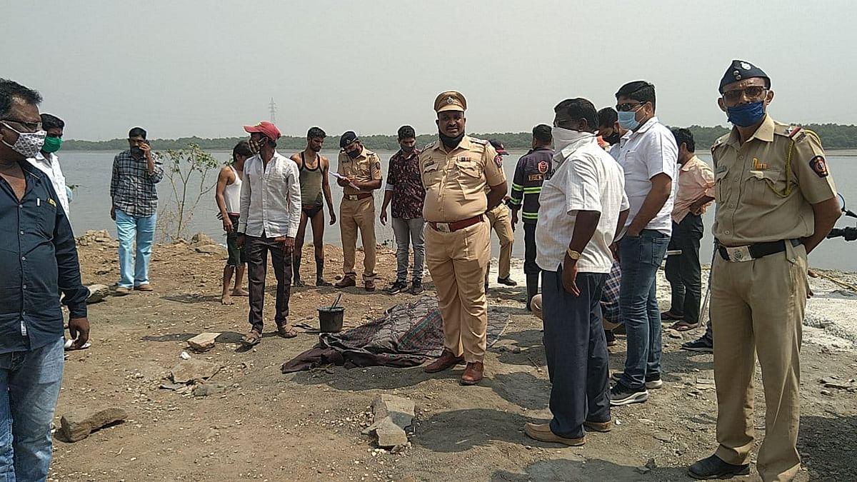 Mumbai: Another body found in Retibunder Creek, no connection with Mansukh Hiren