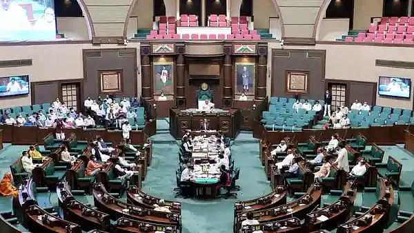 Anti-conversion bill passed in MP Assembly