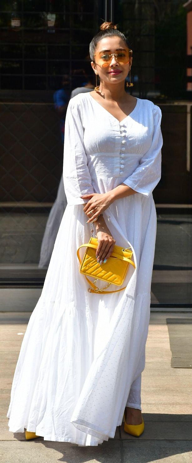 White hot: From Rajkummar Rao to Parineeti Chopra, celebs set fashion goals for the season