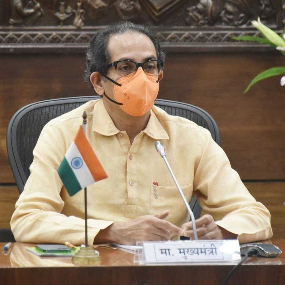 CM Uddhav Thackeray announces night curfew in Maharashtra amid massive rise in COVID-19 cases