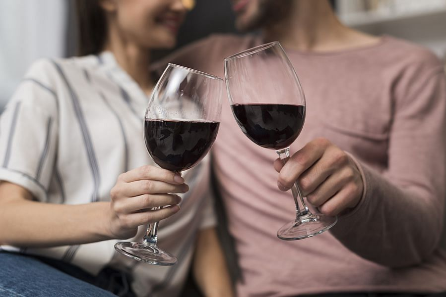 1 in 5 youngsters too drunk to use protection during sex: Says study