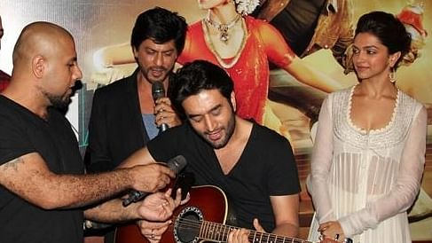 Pathan: Music composer duo Vishal-Shekhar to collaborate with Shah Rukh Khan for the fifth time
