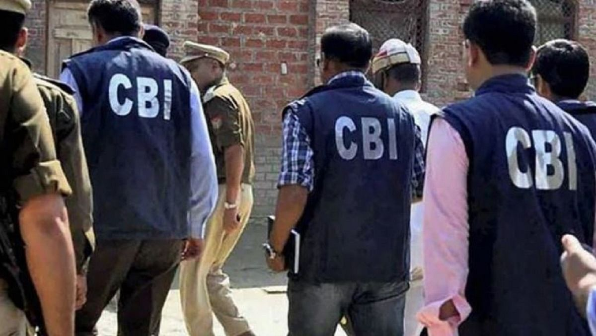 CBI searches 100 locations across India in 30 bank fraud cases