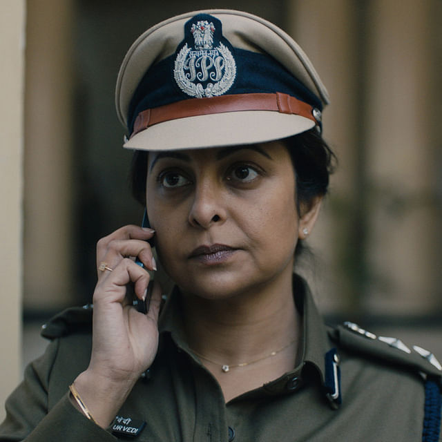 From 'Delhi Crime' to 'Vadham' - Best movies and series to watch on International Women's Day 2021