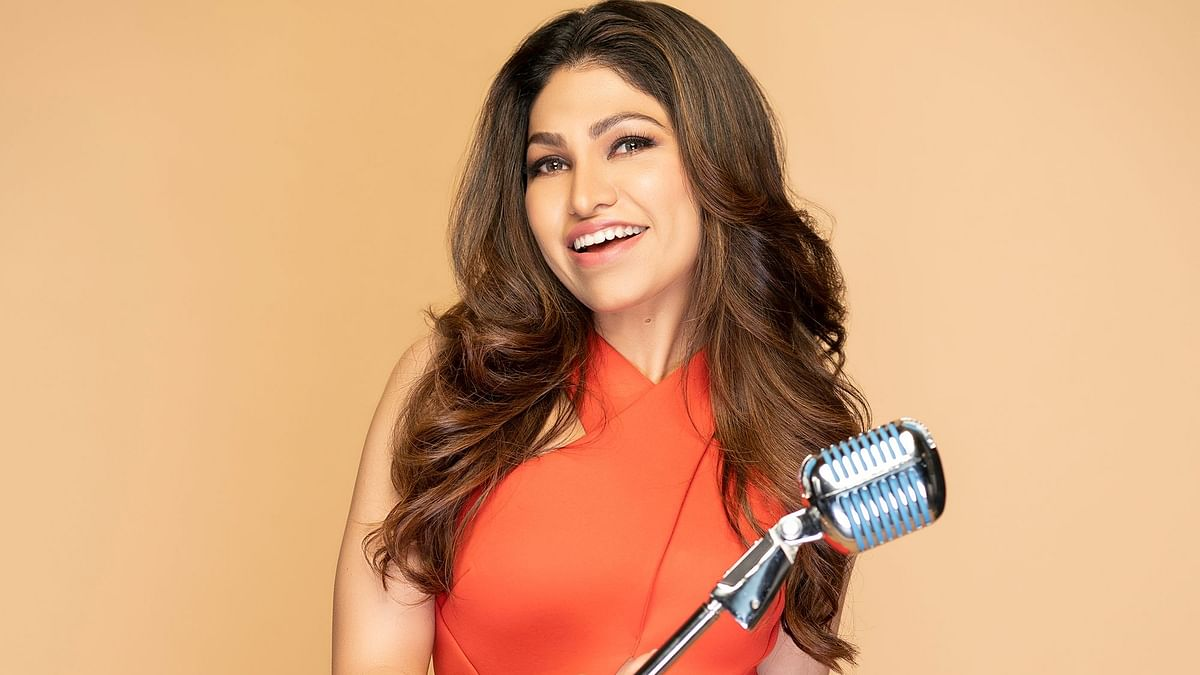 'Every role that I play in life is to make my father proud': Tulsi Kumar