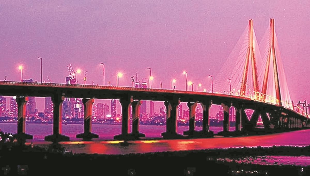 Mumbai: MSRDC to re-evaluate proposal to sell Bandra-Worli Sea Link toll rights