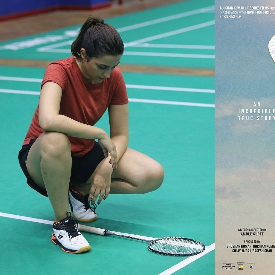 Parineeti Chopra-starrer Saina Nehwal biopic to release on March 26