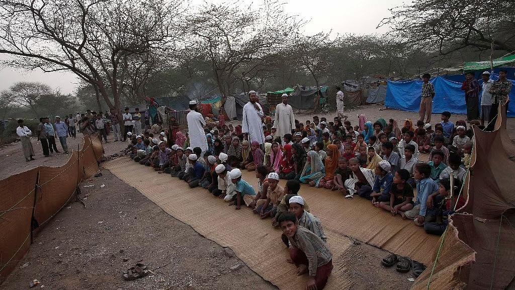 Legal Gallery: SC to hear plea seeking release of Rohingya refugees in Jammu