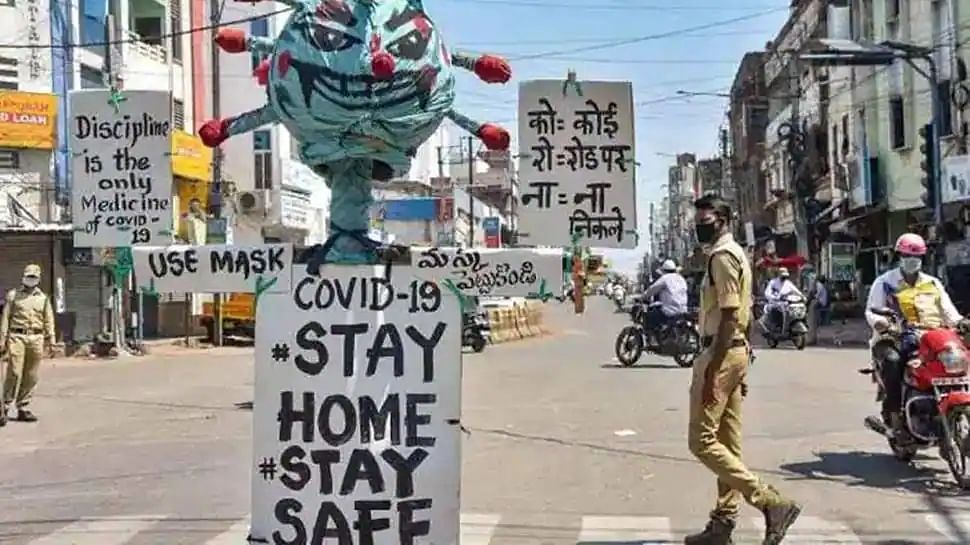 Covid situation worsening, whole country at risk: Govt