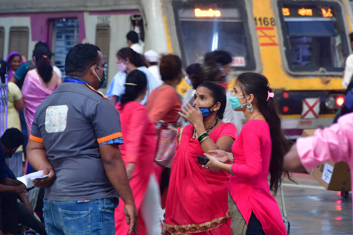 Western Railway commuters could soon get a partial AC local