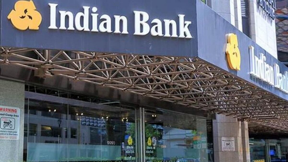 Indian Bank to raise up to Rs 4,000 crore