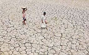 Bhopal: Water, migration and drought issues to the fore in Bundelkhand
