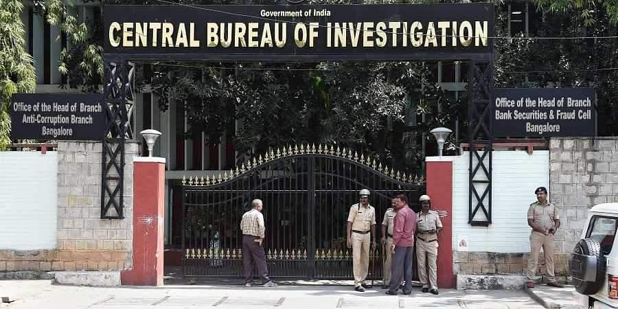 CBI arrest two Directors of West Bengal Chit Fund company from Lucknow
