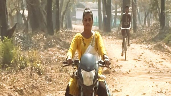 International Women's Day: Meet Bhagyashree Lekami, 21-yr-old woman sarpanch in Naxal stronghold of Gadchiroli