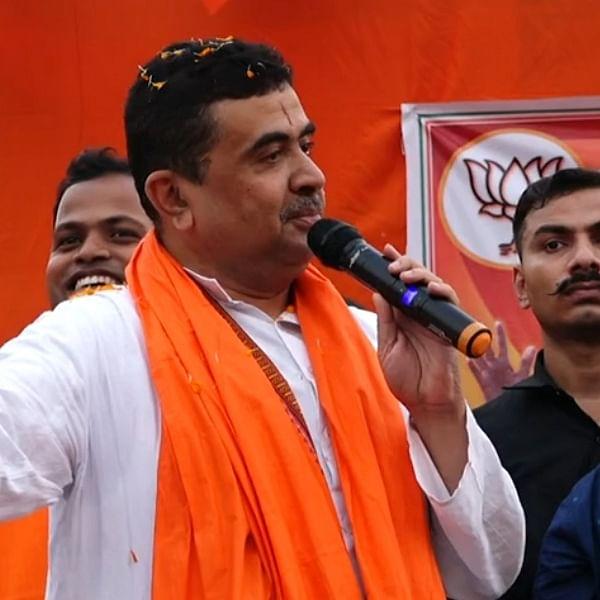 BJP lost West Bengal Assembly polls due to 'smug, overconfident' leaders: Suvendu Adhikari