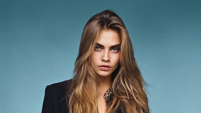 'I wasn't knowledgeable of the fact I was homophobic,' says Cara Delevingne