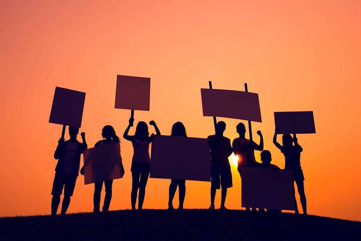 Guiding Light: Activism