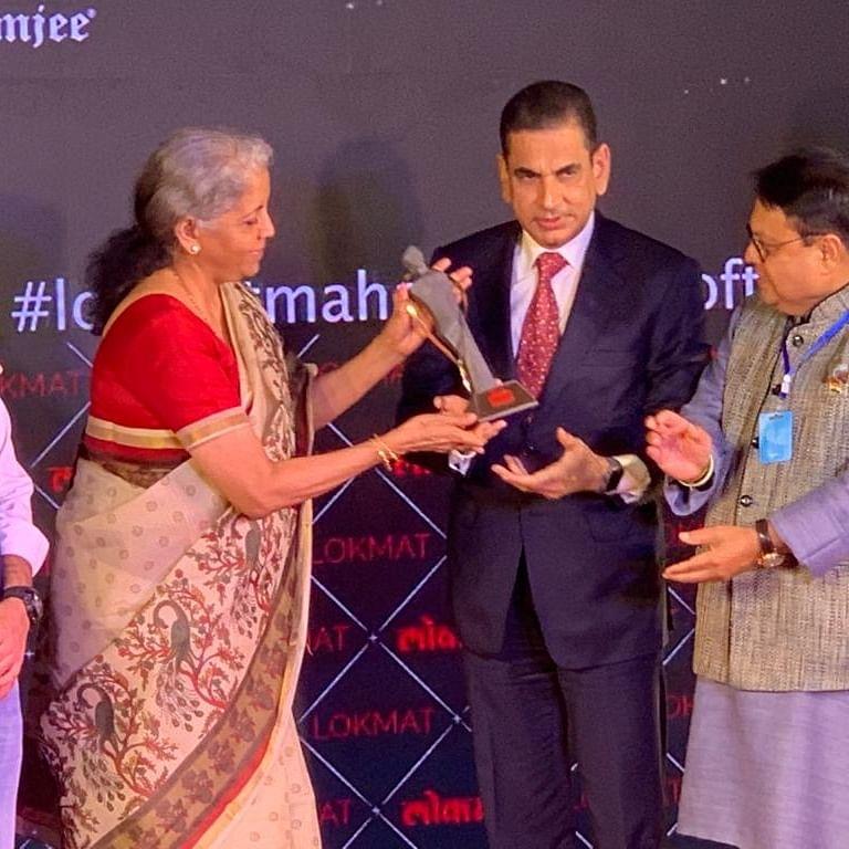 BMC commissioner Iqbal Singh Chahal bags 'Maharashtrian of the year' award for leading COVID-19 fight in Mumbai