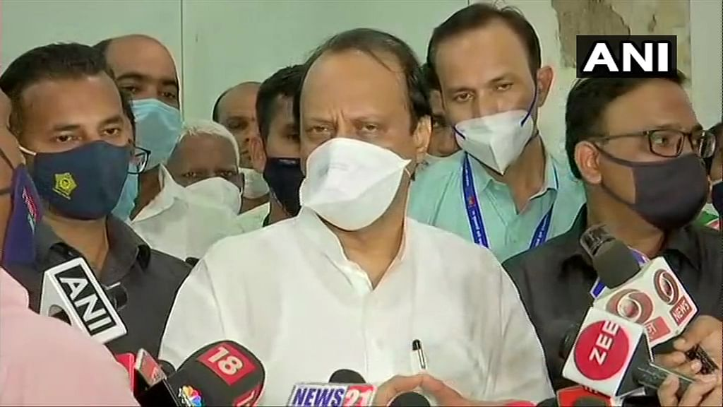 'We are in full majority' asserts Maha Dy CM Ajit Pawar as Uddhav Thackeray looks to hold meeting with Governor