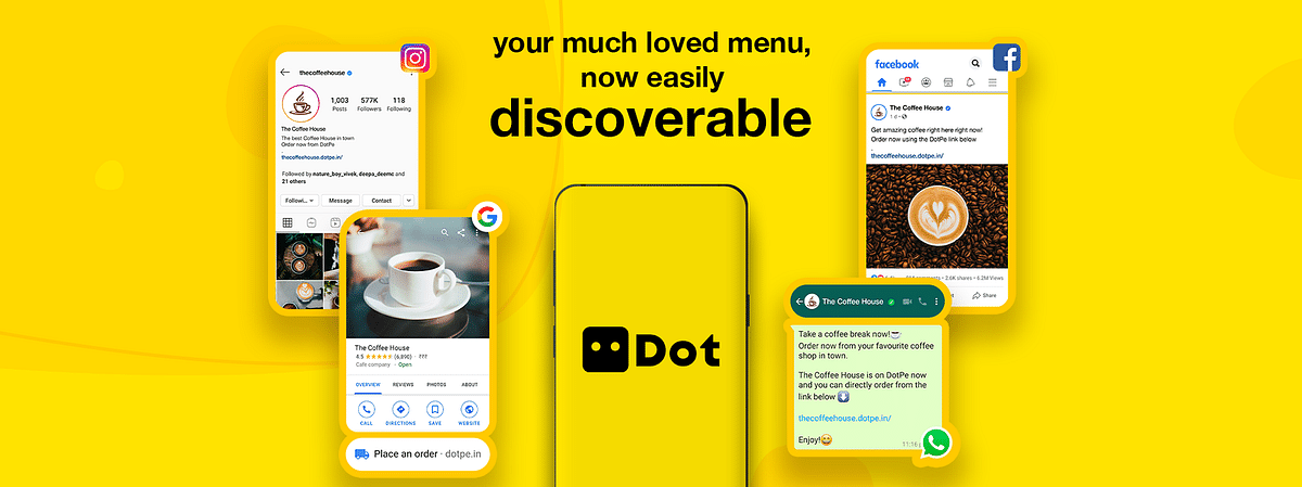DotPe raises about Rs 200 crore  from Google, PayU, Info Edge Ventures
