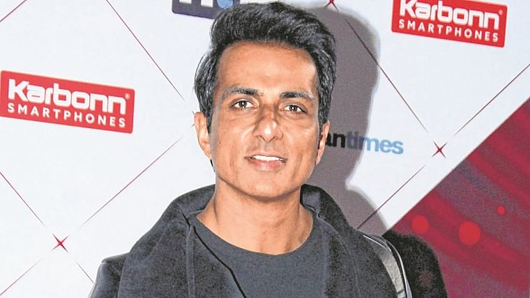 Sonu Sood to launch blood bank app called Sonu For You