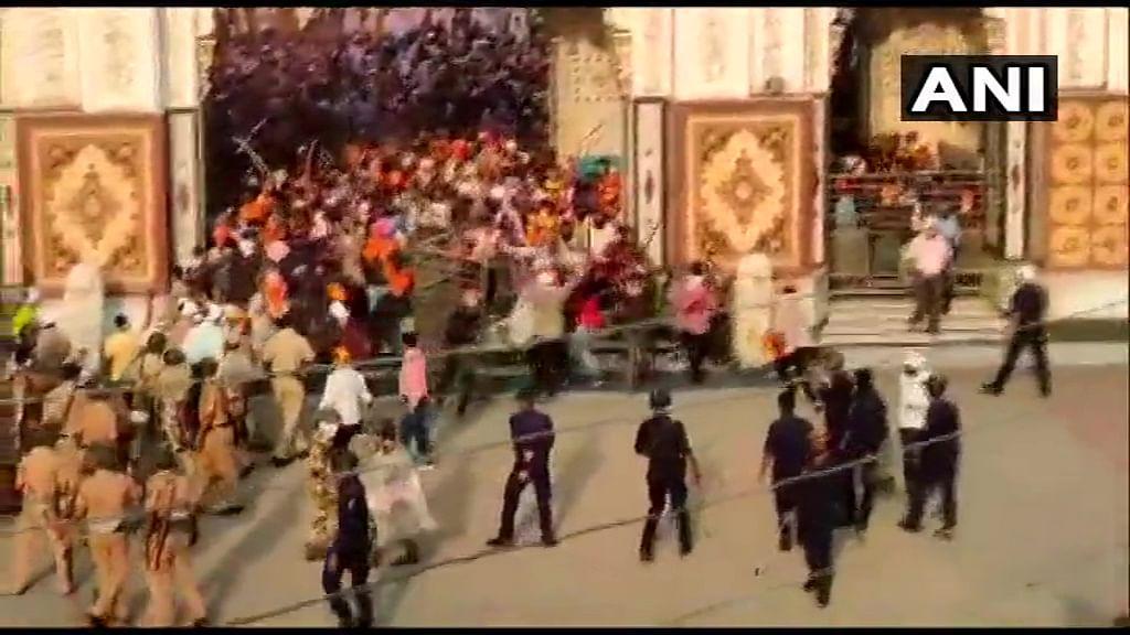 FPJ Explains: What led to violence at the gurudwara in Maharashtra's Nanded?