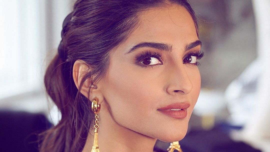 Can you guess the cost of Sonam Kapoor's Balenciaga Eiffel Tower earrings?