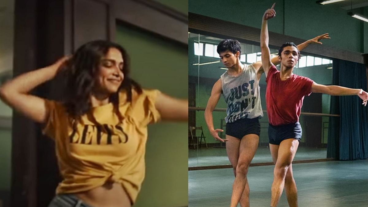 'This is intellectual theft': Deepika's jeans ad accused of plagiarism by 'Yeh Ballet' filmmaker Sooni Taraporevala