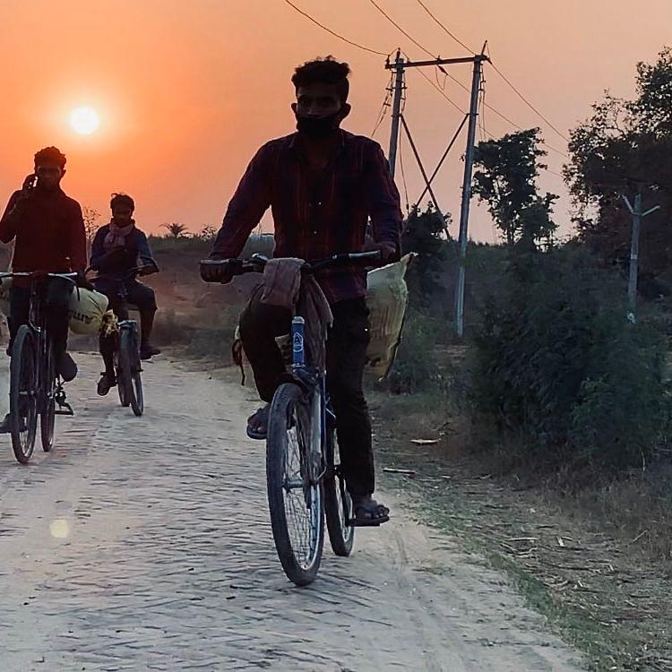 1232 KM: Vinod Kapri shares teaser of film based on migrant labourers during COVID-19 lockdown