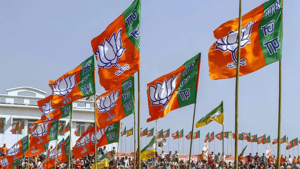 West Bengal: Cooch Behar district BJP President Amit Sarkar found dead at his residence, party alleges murder