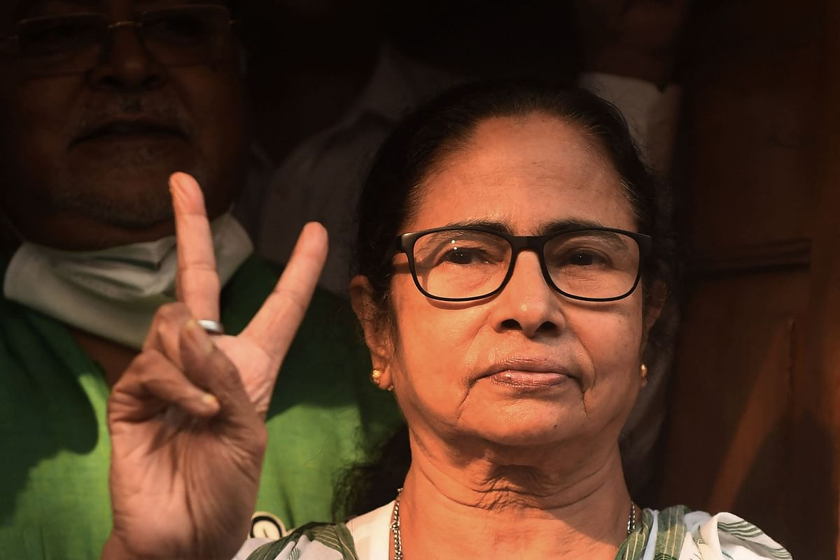 West Bengal Assembly polls 2021: Mamata Banerjee to contest only from Nandigram, hands over home turf to Sovandeb Chattopadhyay