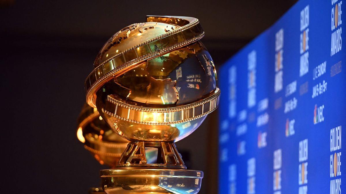 Golden Globes 2021: From Emma Corrin for 'The Crown' to Jason Sudeikis for 'Ted Lasso' - complete list of winners
