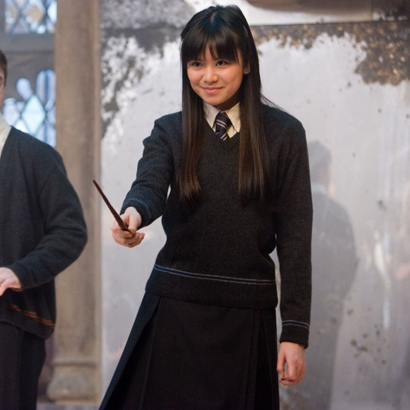 Katie Leung aka Cho Chang from 'Harry Potter' recalls racist bullying on being cast in the film franchise