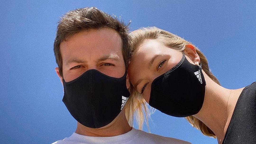 Supermodel Karlie Kloss, husband Joshua Kushner welcome first child