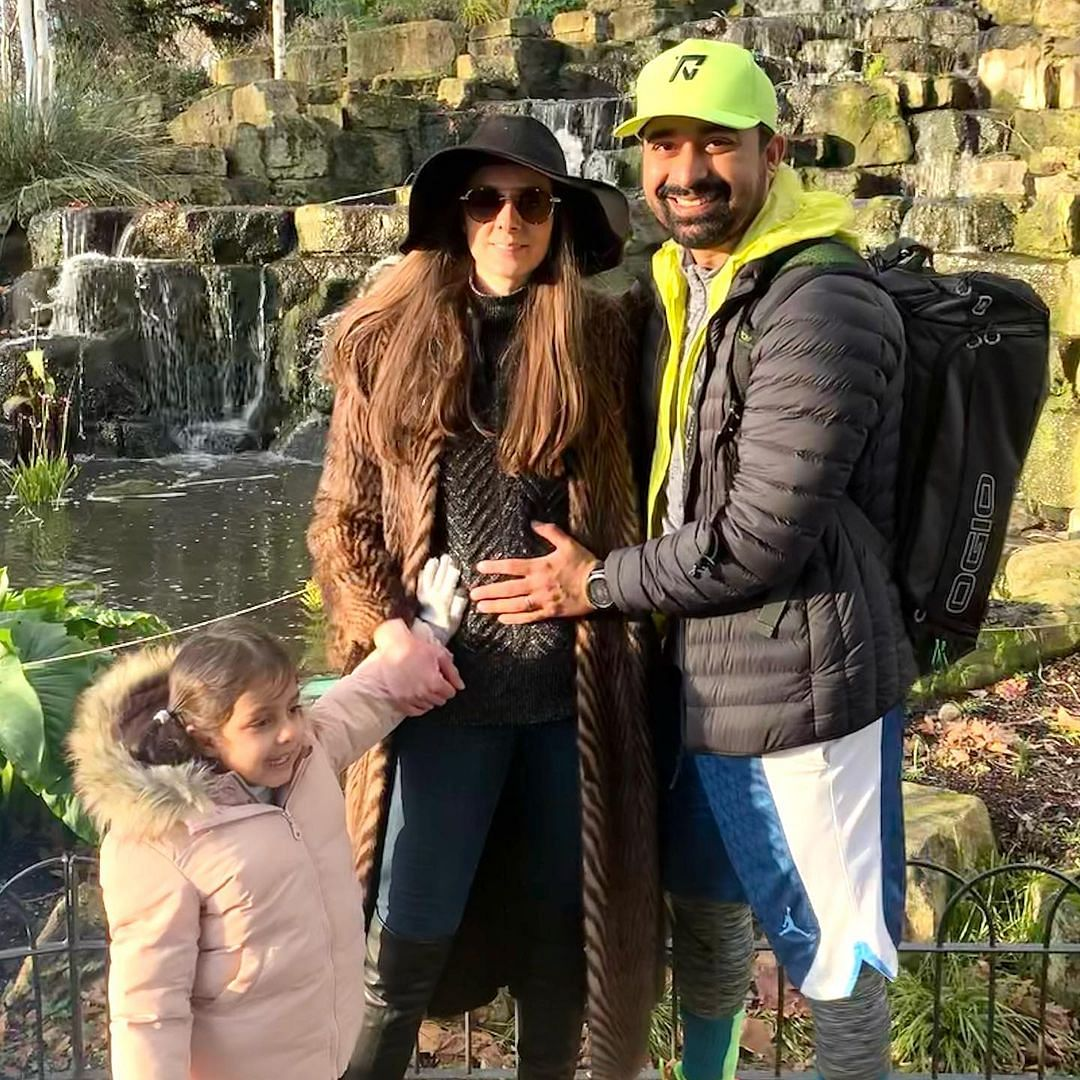 'Roadies' star Rannvijay Singha expecting second child with wife Prianka