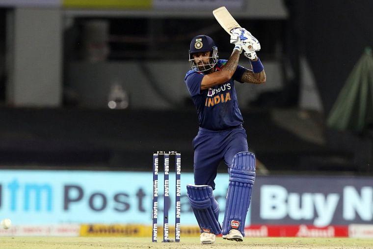 'Terrible third umpiring': Twitter reacts to Suryakumar Yadav's dismissal in 4th T20I against England