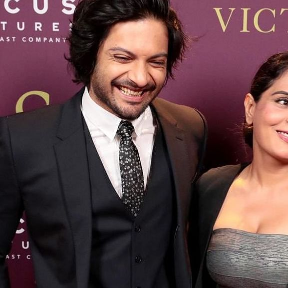 Richa Chadha, Ali Fazal announce first production 'Girls Will Be Girls'