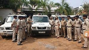Chhattisgarh: 11 ASP and Dy SP level police officers transferred to improve law and order situation - Check full list here