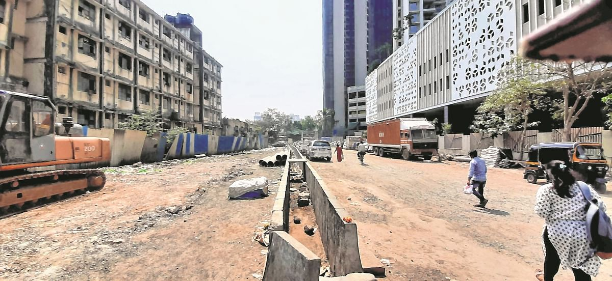 Mumbai's Missing Roads: 11 missing links that will ease traffic load on Borivali (E)-Andheri (E) stretch