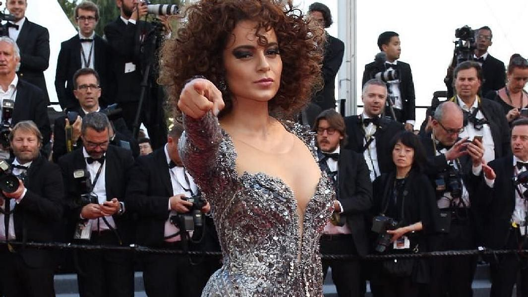 Kangana to expose 'obsessed former lover' faking a high profile relationship