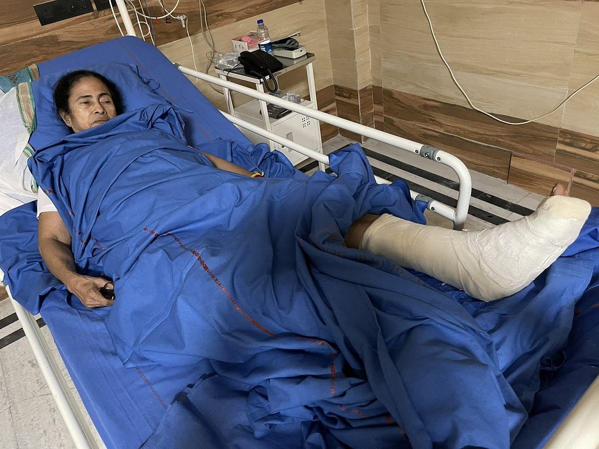 FPJ Edit: Mamata Banerjee 'attack'  a mock-up for battle ahead