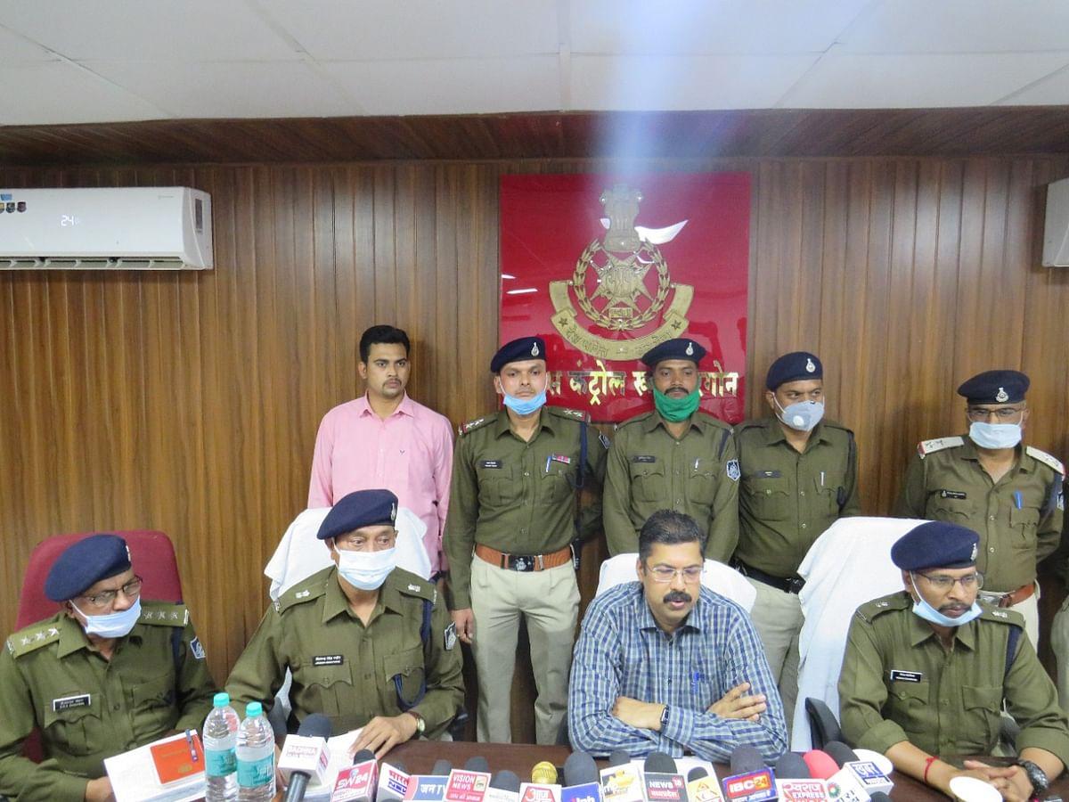Khargone: Balakwada police solve blind murder case in which 50-year-old man was beaten to death