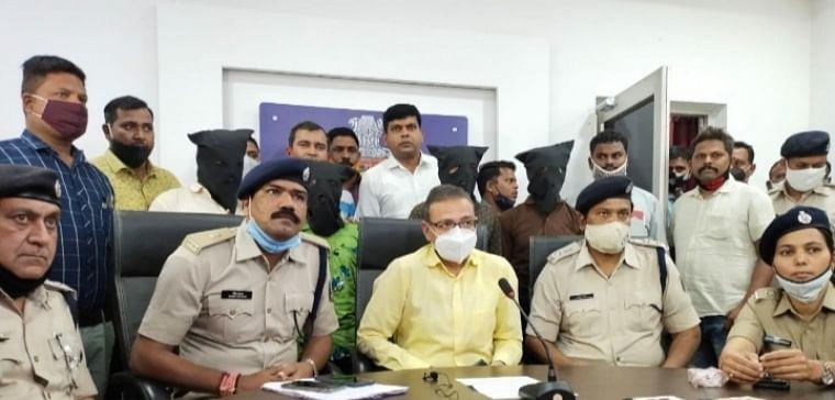 Chhattisgarh: Blind murder mystery of CM Bhupesh Baghel's constituency resolved after 87 days