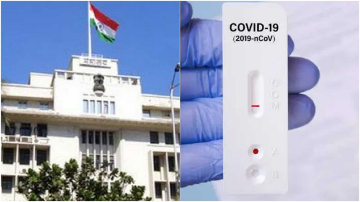 Maharashtra budget session: 36 test positive for COVID-19 from state assembly