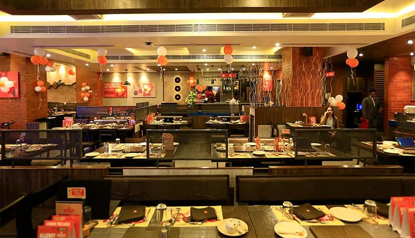 Barbeque Nation Hospitality IPO opens on March 24: Know about the restaurant chain before investing