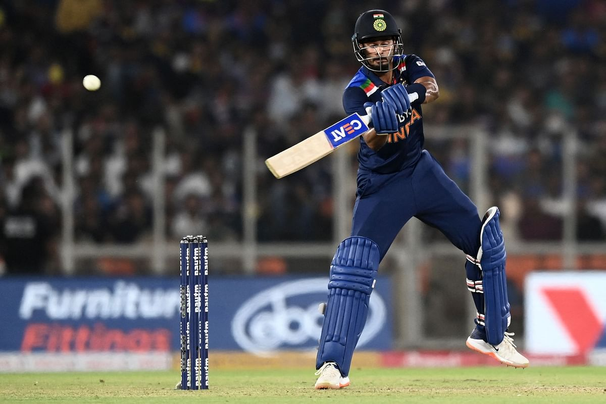 Shreyas Iyer, Hardik, or Shikhar? Check out contenders for Indian captaincy as Men in Blue tour Sri Lanka in absence of Kohli & Sharma