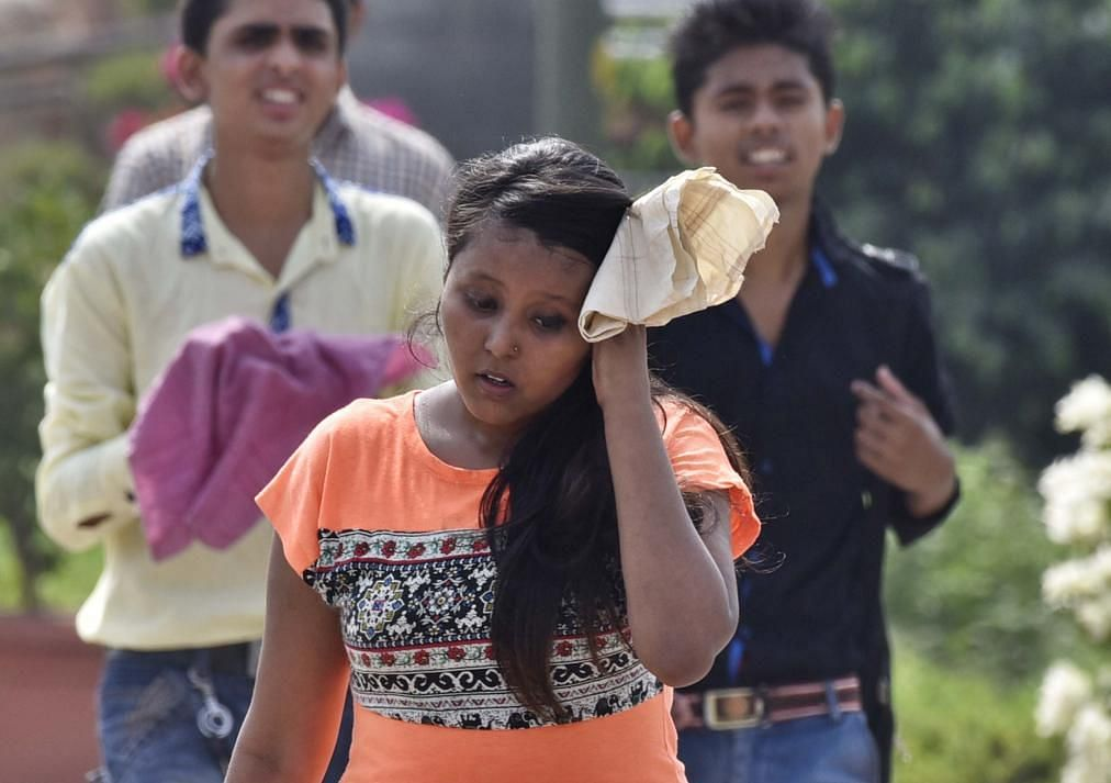 Parts of India to see deadly heat waves in coming decades: Experts predict