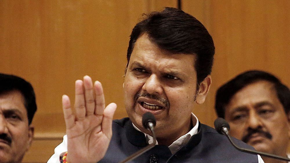 Mumbai: Sachin Vaze's arrest just a beginning, Hiren death case yet to solved, says Fadnavis