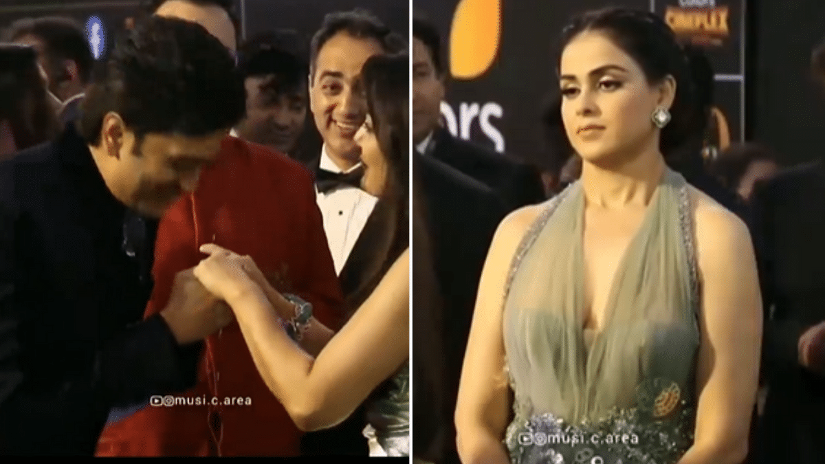 WATCH: Here's how Preity Zinta reacted to viral video shared by Genelia Deshmukh